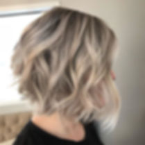 Hair by bellausalon stylist ~Lana