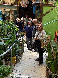 tours in akko סיורים בעכו העתיקה