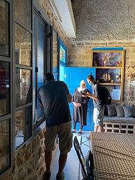 סיורים בעכו העתיקה  tours in akko