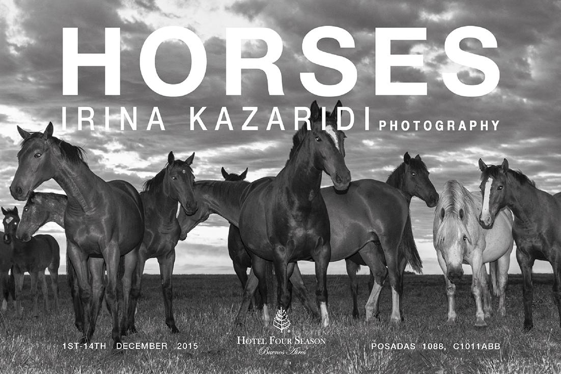 Exhibition at Four Season Hotel Buen