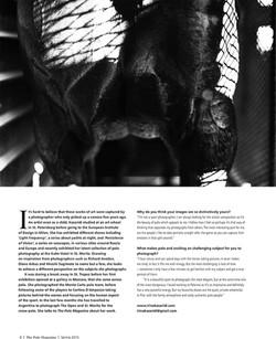 The Polo Magazine UK