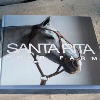 Book Santa Rita Polo Farm.