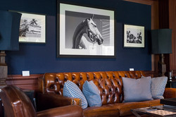 Personal exhibition at Haras se Gass