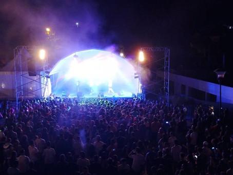 """Côa Summer Fest """"salta"""" para 2021 e já tem datas para celebrar uma década de festival"""