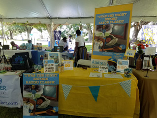 IWE Book Festival