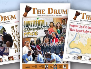 The Drum Feature