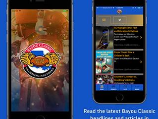 Bayou Classic App