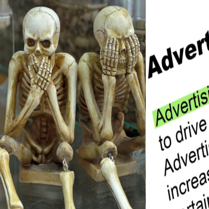 Identify and Avoid Adverts