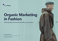Organic Marketing in Fashion