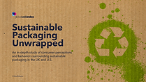 Sustainabl Packaging Unwapped