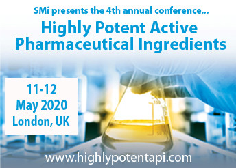 POSTPONED - Justin Mason-Home to Chair SMi 4th Annual HPAPI Conference - London, May 2020
