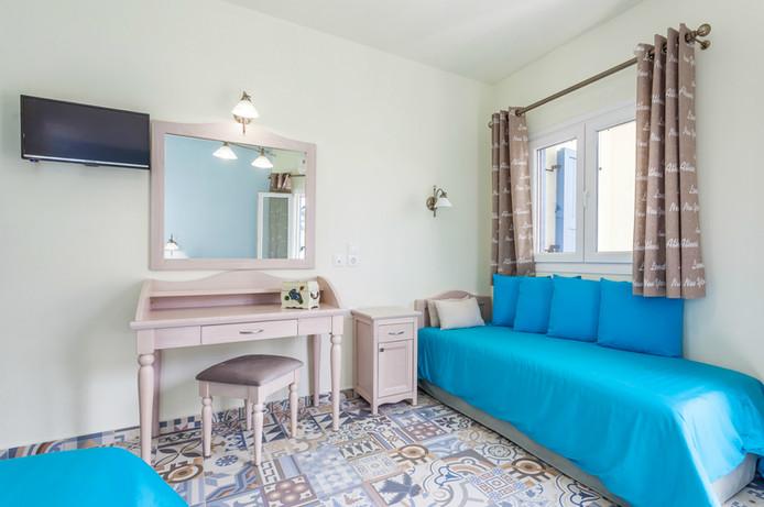 Σκόπελος Ξενοδοχείο Stafylos Suites