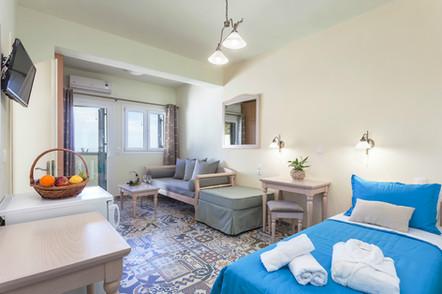 Ξενοδοχείο Stafylos Suites Σκόπελος Στάφυλος