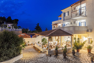Stafylos Suites Hotel Skopelos Stafylos
