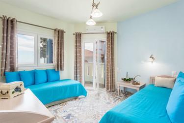 Stafylos Suites Ξενοδοχείο Σκόπελος Στάφυλος