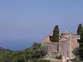Stafylos Suites Skopelos