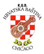 Hrvatska Bastina - Folklore group Ch