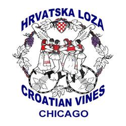 Hrvatska Loza Chicago Folkore Group