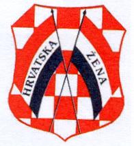 Hrvatska Zena - Croatian Woman Br. 1