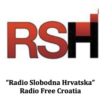 Radio Slobodna Hrvatska - Radio