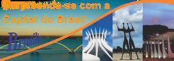 viagem para brasilia