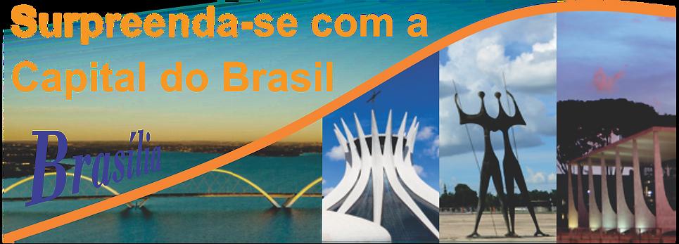 viagem para brasilia, surpreenda-se com a capital do brasil