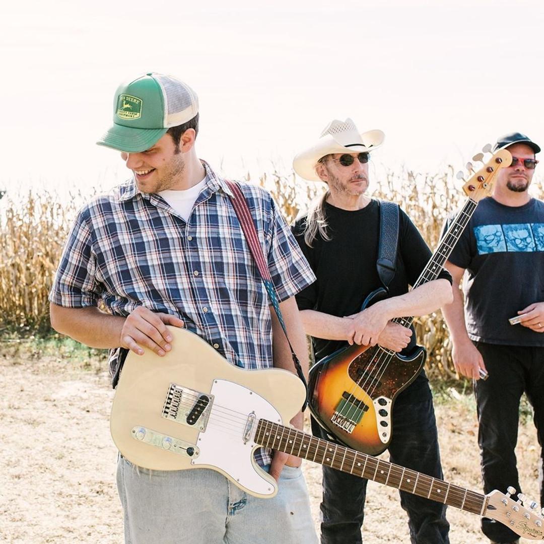 Ryan McGrath Band
