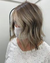 Best mid Length Hair Cut