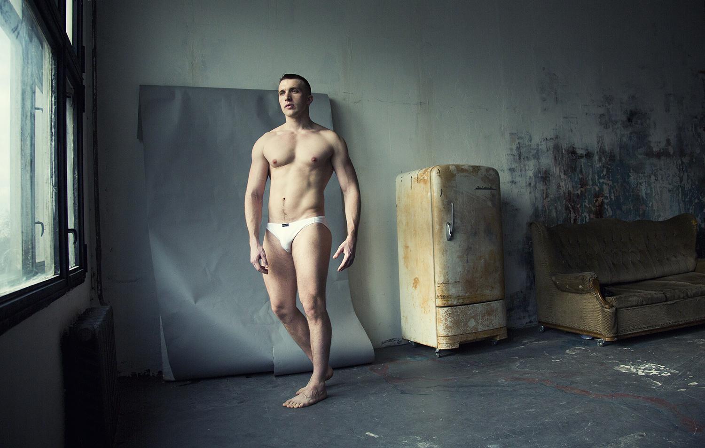© Serge Kluchkovsky