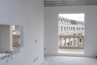 Avances Construccion 04-2018