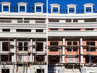 Avances Construcción 05-2017