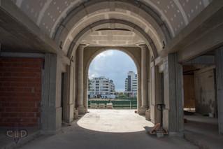 Avances Construcción 03-2018