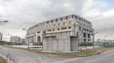 Avances Construcion 05-2019