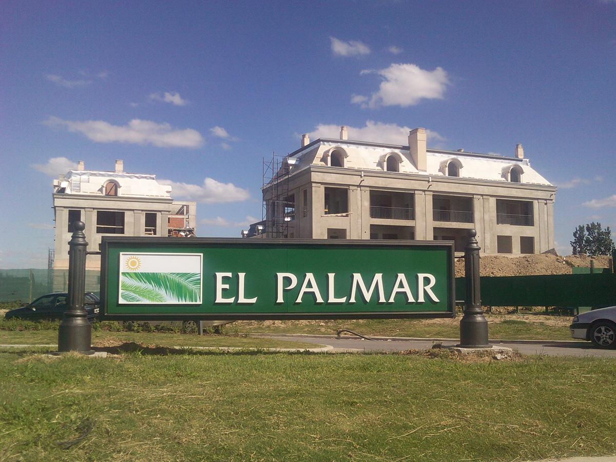 Chateau Palmar
