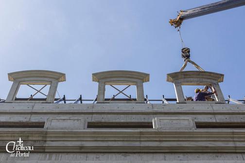Chateau Portal revive un estilo