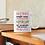 Thumbnail: Personalized Retired Grandma Mug