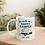 Thumbnail: Personalized Happy Camper Mug