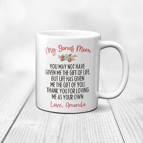gift for bonus mom