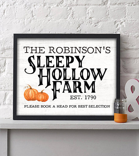 Halloween Print For homes