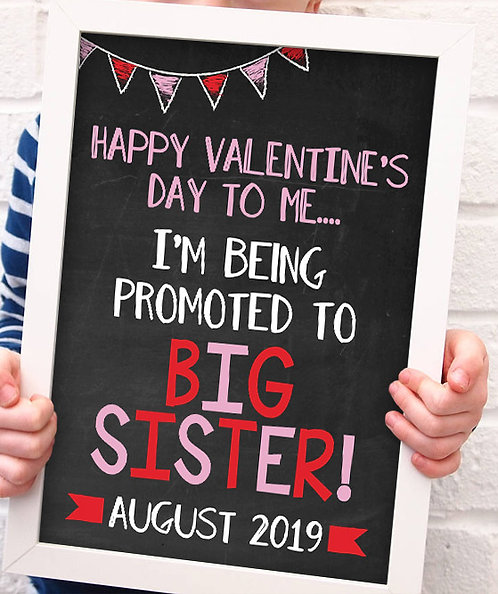 Promoted Big Sister