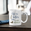 Thumbnail: Life Is Better On The Lake Personalized Mug
