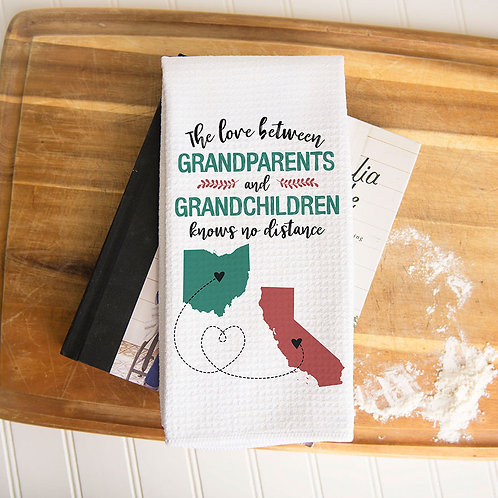 two state love between grandparents and grandchildren
