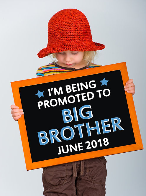 Big Brother Promotion Pregnancy Announcement