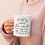 Thumbnail: Personalized Be Still and Know That I am God Mug