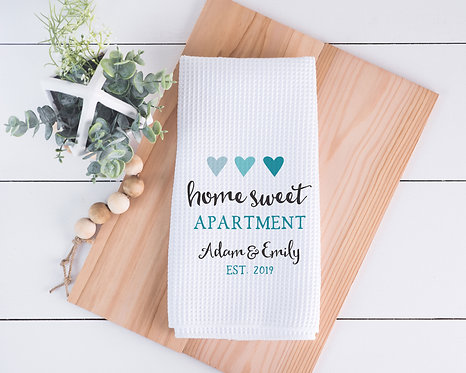 Home Sweet Apartment! Customize your home!