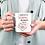 Thumbnail: Nurse Graduation Personalized Mug