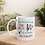 Thumbnail: Personalized Music Teacher Mug