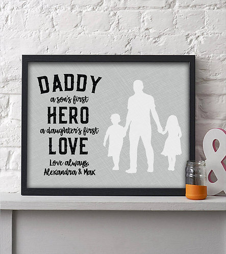 Father's day gift for dad