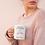 Thumbnail: Like Mother Like Daughter Flamingo Mug