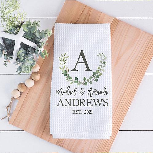 newlywed wedding gift